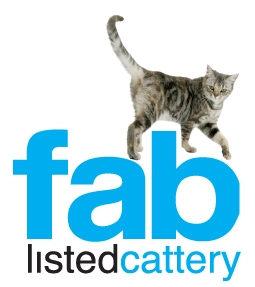 FAB Listed Cattery